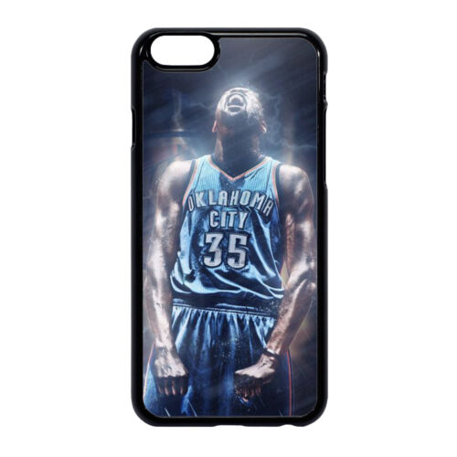 Golden State Warriors Kevin Durant NBA Cubierta Estuche Para APPLE IPHONE.