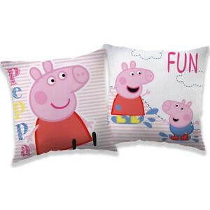 Coussin-PEPPA-PIG-40-X-40-cm
