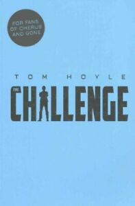The-Challenge-by-Tom-Hoyle-9781447286776-Brand-New-Free-UK-Shipping