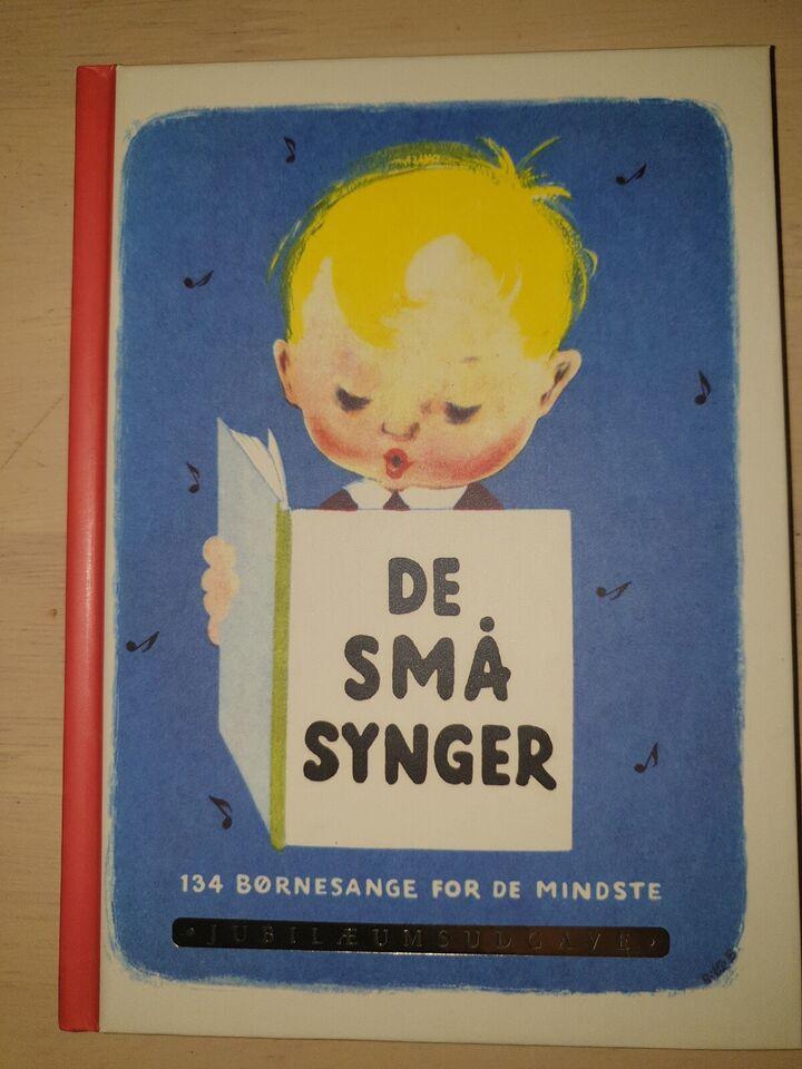 De små synger- jubilæumsudgave, Diverse