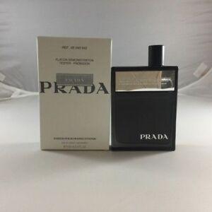 f805da50 Details about Prada Amber Pour Homme Intense Cologne - 3.3 / 3.4 oz / 100  ml EDP Spray Tester