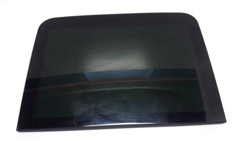 Original VW Touareg 7p glasschiebedach Couvercle toit ouvrant Couvercle Avant 7p0877055
