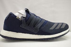 Pureboost Bb0814 Bleu foncé M de Chaussures R course Adidas vmN8wyOn0