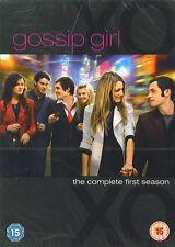 Gossip Girl : The complete first season (5 DVD)