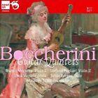 Boccherini: Guitar Quintets (CD, Sep-2012, 2 Discs, Newton Classics (Label))