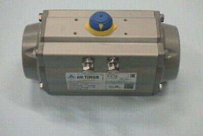 AIR TORQUE at301U-D-A F07+F10-N-17DS Pneumatic Actuator Double Acting