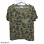 thumbnail 1 - Denim & Supply Raulph Lauren Womens sz Medium Green Camo Short Sleeve Tee Shirt