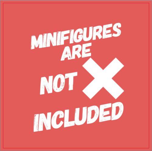 Minifigures Display Frame Lego Ideas Friends Central  Perk 21319 minifig figures