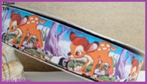 Diy Art 22mm Ribbon Hair 1 metre TOYOTA 7//8 Grosgrain Decor Car