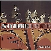 Jazz at the Philharmonic - Blues For Norman (2005)