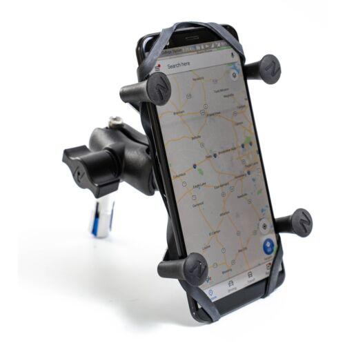 X Web GPS Navigation Phone Holder Mount Bracket For Yamaha YZF R1 //M//S YZF R6 //S