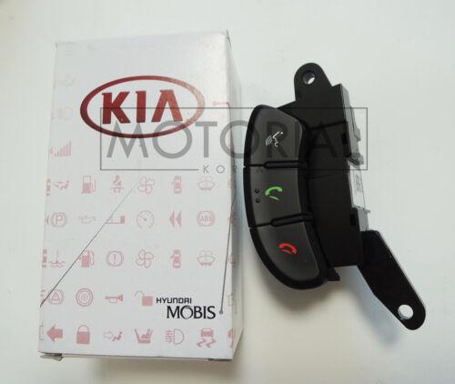2014-2019 KIA SOUL Genuine OEM Bluetooth Handsfree Switch Assy