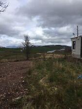 Building Plot On Scottish Island