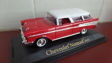 USA 1957-1//43 Chevrolet Nomad No11