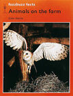 Fuzzbuzz: A Remedial Reading Scheme: Level 2: Facts: Animals on the Farm by Colin Harris (Paperback, 1994)