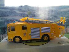 """CORGI CLASSICS  #97360 AEC Pump Escape Fire Engine """"Rotherham Fire Brigade"""""""
