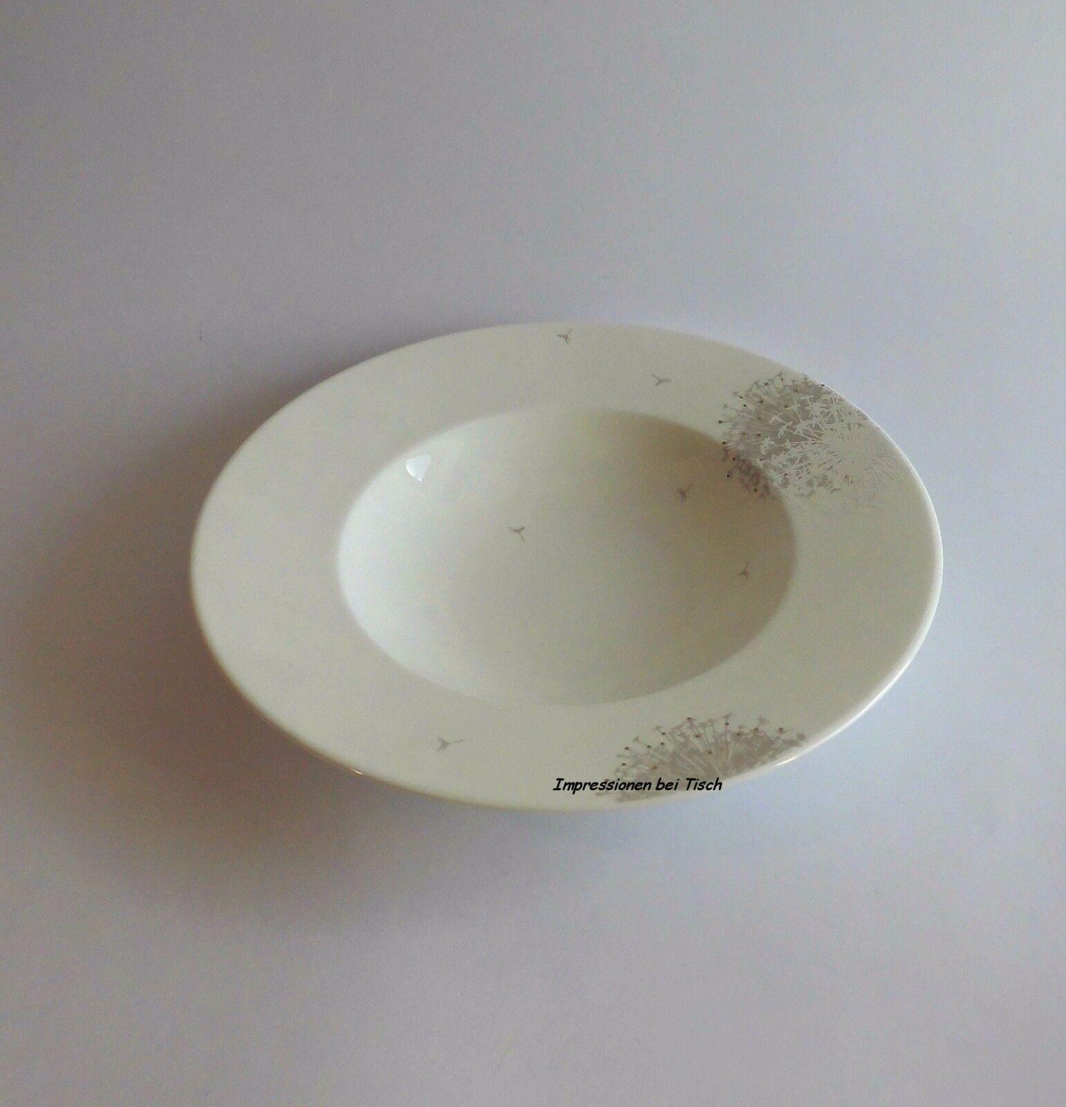 Rosenthal Curve Dandelion-Pates Assiette-Neuf 1. Choix