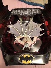 SDCC 2007 Mattel DC Universe Batman - Man-bat Action Figure MIB