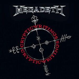 Megadeth-Cryptic-Writings-CD