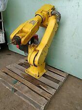 Fanuc Robot S 6 Robotic Arm