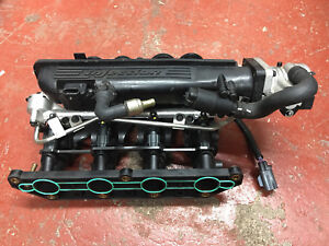 Genuine-MG-Rover-75-ZT-1-8T-Turbo-Complete-Inlet-Manifold-Intake-LKB109291-NEW