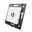 LIVOLO-ZigBee-WLAN-Lichtschalter-SmartHome-Glas-Touch-amp-Steckdosen-USB-uvm-WEISS Indexbild 78