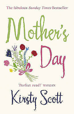 1 of 1 - Mother's Day, Scott, Kirsty, New Book