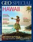 GEO Special / 05/2014 - Hawaii von Meike Kirsch (2015, Blätter)