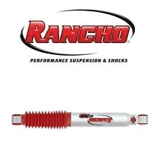 Rancho RS9000XL Rear Twin-Tube Shock With 0″ Lift For F-350 Superduty 4WD 05-15