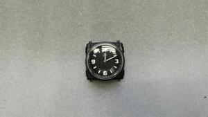 MERCEDES C Class W205 W213 Time Clocks A2138270070 UHR Analog