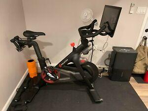 Peloton Exercise Bike - great condition! 2018 Gen 2.