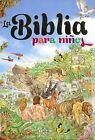 La Biblia Para Ninos by Susaeta Ediciones S a (Hardback, 2010)