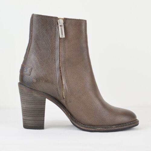 41 Gr36 Amsterdam Shabbies Damen Stiefel 250210 Leder Neu Herbst uOkZTPwlXi
