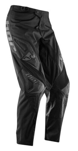 Thor Motocross MX ATV Men/'s Riding Race Pants S5 Phase Blackout 28
