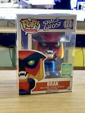 Space Ghost Brak Summer Convention 2016 Exclusive