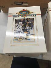 1993-94 Stadium Club Master Photos #11 Adam Oates Lot Of 250 Boston Bruins