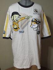 Lot 29 Looney Toons Elmer Fudd Hunting for Wabbit RN 106663 T Tee Shirt Size XL