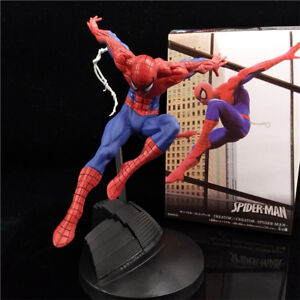 Cool-Figure-Marvel-Spider-Man-Homecoming-Spiderman-Hero-Action-Figure-Toys-Decor