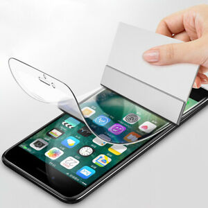 3PCS-Soft-Hydrogel-Film-Screen-Protector-For-iPhone-11-SE-XR-11-Pro-Max-XS-X
