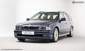 BMW-Alpina-B10-V8-Touring-Alpina-Blue-1999