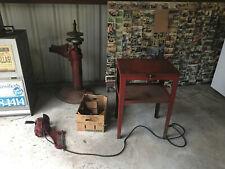 Rare Antique 1940s John Bean Wheel Balancer 55 J