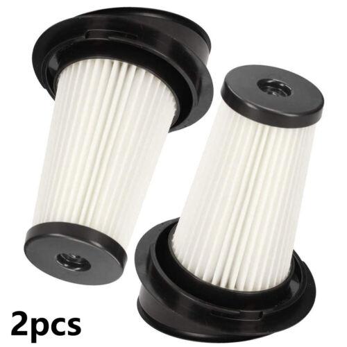 2X Haushaltswaren Filter Ersatz Für Rowenta RH6545//ZR005201 Staubsauge Ersatz
