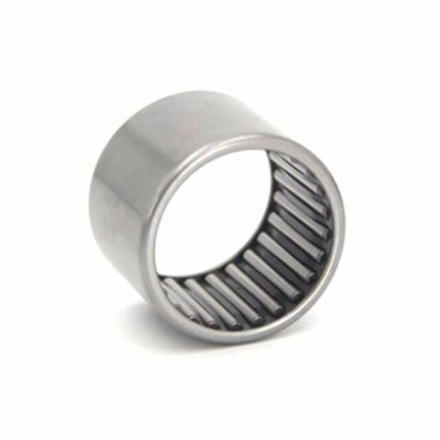 Needle Roller Bearing 10x14x10 Shell Type HK1010 Drawn Cup 10mm x 14mm TLA1010Z
