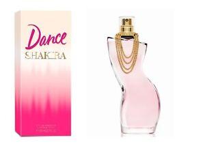 82e537c1d8 Shakira Dance 2.7 oz 80 ml Eau De Toilette Spray NIB For Women