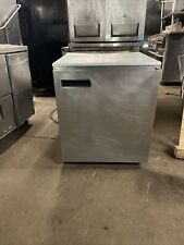 Delfield 27 Commercial Undercounter Refrigerator Cooler Used