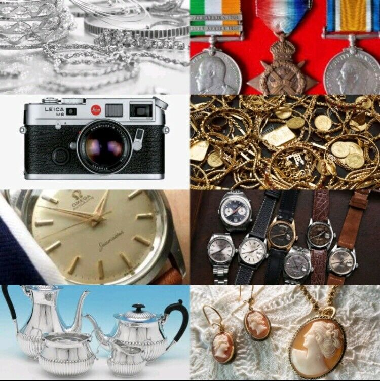 Do you have vintage antique items for sale ????