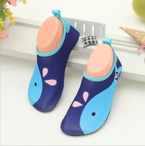 Kinder Badeschuhe Wasser Schuhe Strand Schuhe Aqua Schuhe Tauchen Schuhe Neu