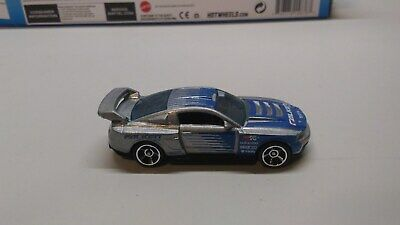 2015 Mustang Custom Wheels >> Silver Variation 2015 Hot Wheels Custom 12 Ford Mustang Multi Pack Design Ebay