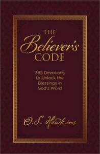 The-Believer-039-s-Code-365-Devotions-to-Unlock-the-Blessings-of-God-039-s-Word-Leathe