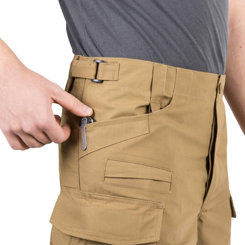 HELIKON TEX SFU NEXT NEXT NEXT Combat Outdoor Hose Army pants Navy Blau LL Large Long 91b7f2